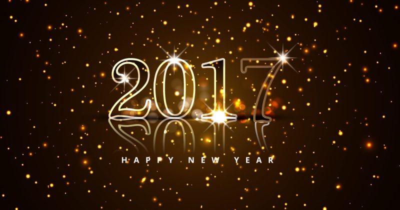 ¡¡¡FELIZ AÑO NUEVO 2017!!!