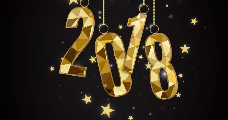 ¡FELIZ AÑO NUEVO! HAPPY NEW YEAR!
